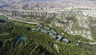 Luxueux Appartements Près de la Mer à Beykoz Istanbul, Istanbul / Beykoz - video
