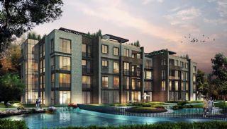 Luxury Apartments Close to the Sea in Beykoz İstanbul, Istanbul / Beykoz