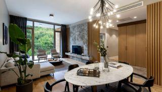 Luxury Apartments Close to the Sea in Beykoz İstanbul, Interior Photos-1