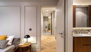 Luxury Apartments Close to the Sea in Beykoz İstanbul, Interior Photos-11