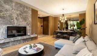 Luxueux Appartements Près de la Mer à Beykoz Istanbul, Photo Interieur-2