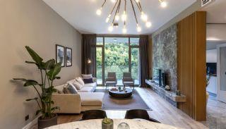 Luxury Apartments Close to the Sea in Beykoz İstanbul, Interior Photos-3