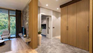 Luxury Apartments Close to the Sea in Beykoz İstanbul, Interior Photos-4