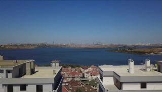 Küçükçekmece Appartementen met Uitzicht op het Meer, Istanbul / Kucukcekmece - video