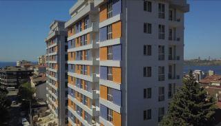 Küçükçekmece Appartementen met Uitzicht op het Meer, Istanbul / Kucukcekmece