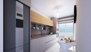 Küçükçekmece Appartementen met Uitzicht op het Meer, Interieur Foto-3