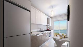 Küçükçekmece Appartementen met Uitzicht op het Meer, Interieur Foto-5