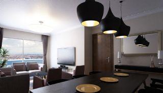 Küçükçekmece Appartementen met Uitzicht op het Meer, Interieur Foto-6