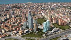 برج التانغو, اسطنبول / مالتيبي