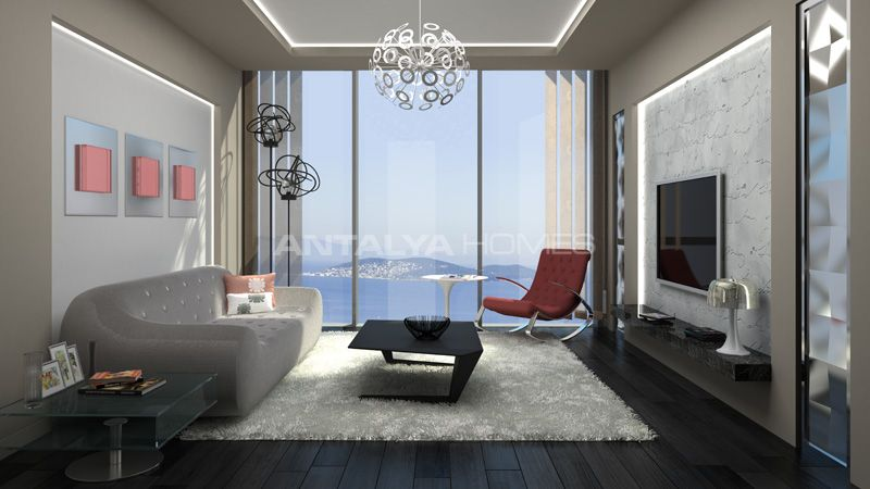 Tango Tower Amazing Istanbul Real Estate For Sale