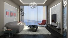 Tango Tower, Photo Interieur-1
