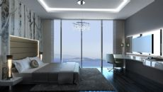 Tango Tower, Photo Interieur-2