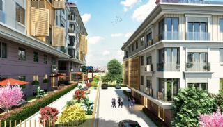 Luxurious Flats Close to Amenities in Uskudar İstanbul, Istanbul / Uskudar - video