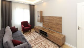Luxurious Flats Close to Amenities in Uskudar İstanbul, Interior Photos-2