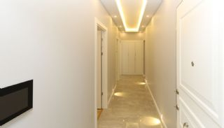 Luxurious Flats Close to Amenities in Uskudar İstanbul, Interior Photos-6