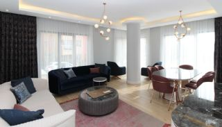 Luxurious Flats Close to Amenities in Uskudar İstanbul, Interior Photos-7