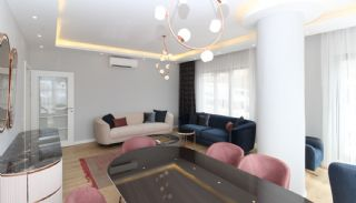 Luxurious Flats Close to Amenities in Uskudar İstanbul, Interior Photos-12