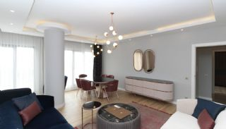 Luxurious Flats Close to Amenities in Uskudar İstanbul, Interior Photos-16