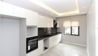 Luxurious Flats Close to Amenities in Uskudar İstanbul, Interior Photos-17