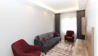 Luxurious Flats Close to Amenities in Uskudar İstanbul, Interior Photos-22