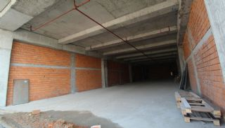 Stores in Turkey İstanbul Next to Basın Express Highway, Construction Photos-1