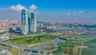 Properties to Buy in Istanbul in the Heart of the City, Istanbul / Zeytinburnu - video