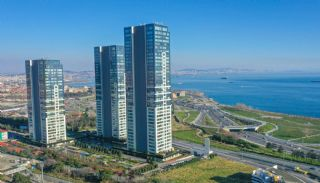 Properties to Buy in Istanbul in the Heart of the City, Istanbul / Zeytinburnu