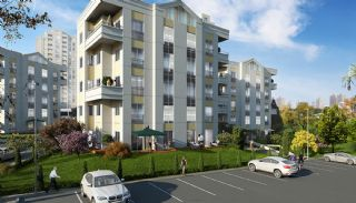 New Istanbul Apartments Close to Canal Istanbul Project, Istanbul / Avcilar