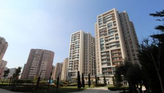 Geräumige Immobilien mit Meerblick in Istanbul Beylikdüzü, Istanbul / Beylikduzu