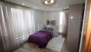 Geräumige Immobilien mit Meerblick in Istanbul Beylikdüzü, Foto's Innenbereich-14