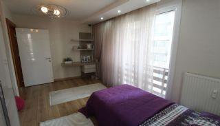 Geräumige Immobilien mit Meerblick in Istanbul Beylikdüzü, Foto's Innenbereich-15