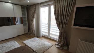 Geräumige Immobilien mit Meerblick in Istanbul Beylikdüzü, Foto's Innenbereich-17