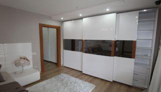 Geräumige Immobilien mit Meerblick in Istanbul Beylikdüzü, Foto's Innenbereich-18