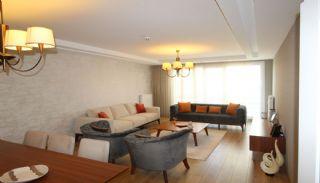 Geräumige Immobilien mit Meerblick in Istanbul Beylikdüzü, Foto's Innenbereich-6