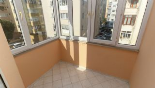 Centrally Located Apartment in İstanbul with Large Balconies, Interior Photos-2