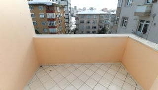 Centrally Located Apartment in İstanbul with Large Balconies, Interior Photos-14