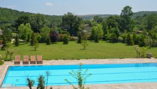 Luxury Villa in Istanbul for Sale Surrounded by Forest Valley, Istanbul / Sile - video