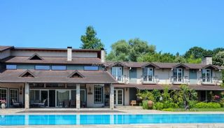 Luxury Villa in Istanbul for Sale Surrounded by Forest Valley, Istanbul / Sile