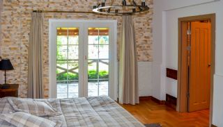 Luxury Villa in Istanbul for Sale Surrounded by Forest Valley, Interior Photos-18