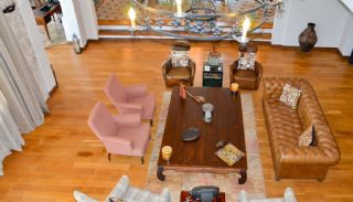 Luxury Villa in Istanbul for Sale Surrounded by Forest Valley, Interior Photos-2