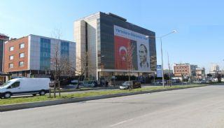 Недвижимость для Инвестиций в Центре Стамбула в Турции, Стамбул / Аташехир - video