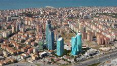 Burgu Tower, Малтепе / Стамбул - video