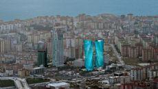 Burgu Tower, Istanbul / Maltepe - video