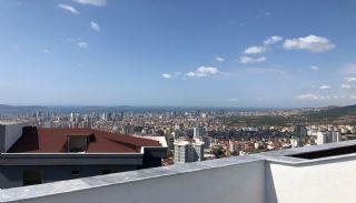 Sea and Island View Flats in Istanbul Kartal, Istanbul / Kartal - video