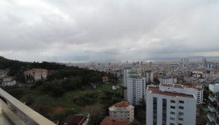 Appartements Vue Sur Mer et Nature à Istanbul Turquie, Photo Interieur-18