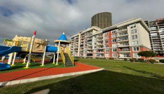 شقة دوبلكس مطلة على المدينة للبيع في اسطنبول بيوك شكمجة, اسطنبول / بيوك شيكمجة