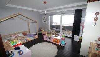 شقة دوبلكس مطلة على المدينة للبيع في اسطنبول بيوك شكمجة, تصاوير المبنى من الداخل-11
