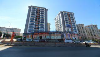 Appartements Vue Ville à Vendre Près de l'Aéroport Istanbul, Istanbul / Tuzla