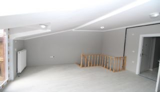 Well-Located Investment Real Estate in Istanbul Üsküdar, Interior Photos-13