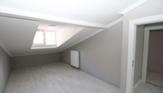 Well-Located Investment Real Estate in Istanbul Üsküdar, Interior Photos-14